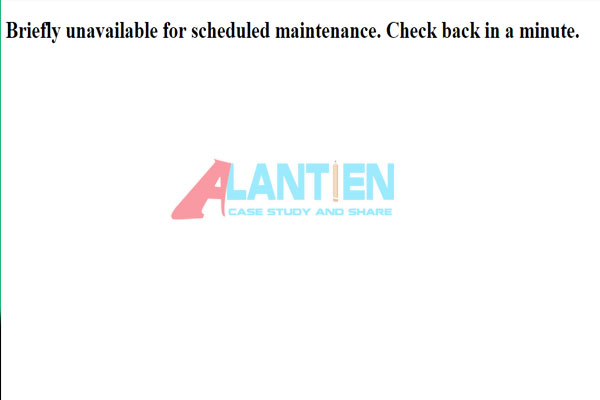 sua-loi-briefly-unavailable-scheduled-maintenance-tren-wordpress