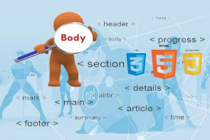 the-body-trong-html